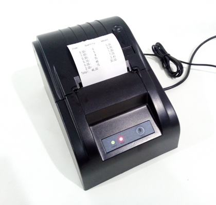 AUS001 THERMAL PRINTER TO SUIT AUS1000