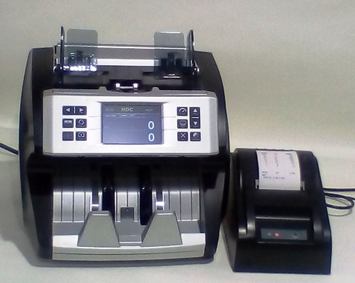 AUS1000 MIXED DENOMIN COUNTER/VALUER W PRINT-