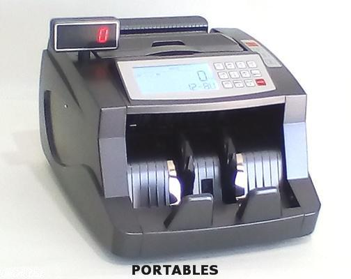 AL5500RV COUNTER/VALUER PORTABLE