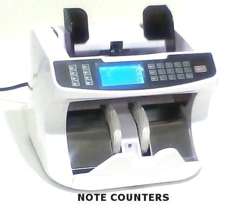 AUS900B SINGLE DENOMINATION COUNTER/VALUER